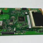HP Laserjet P2055dn Main board