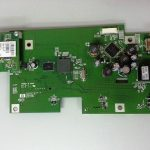 HP Officejet 7110 Main Board