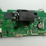 HP Officejet 7500A Wide Format Main Board